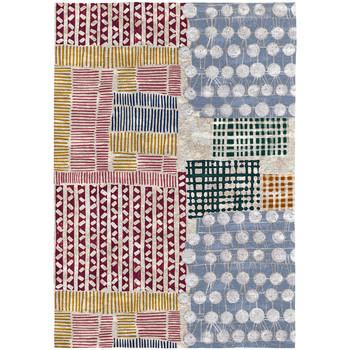 Maison & Déco Tapis Rodier Tapis de salon  MAWU multicolore