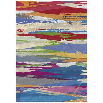 Maison & Déco Tapis Rodier Tapis de salon  SERRA multicolore