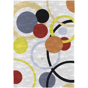 Maison & Déco Tapis Rodier Tapis de salon  SOLEI multicolore