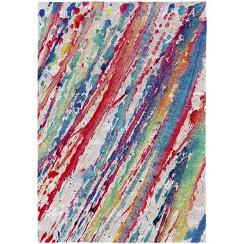 Maison & Déco Tapis Rodier Tapis de salon  SPLASH multicolore
