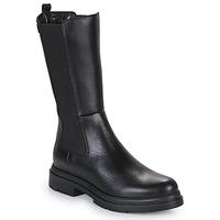 Chaussures Femme Boots Les Tropéziennes par M Belarbi SADDIE Noir