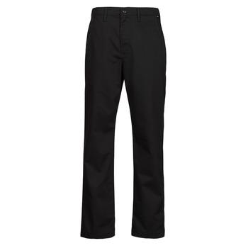 Vêtements Homme Chinos / Carrots Vans AUTHENTIC CHINO LOOSE PANT Noir