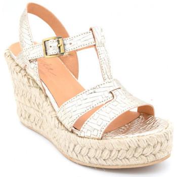 Chaussures Femme Toutes les chaussures femme Minka artemis Doré
