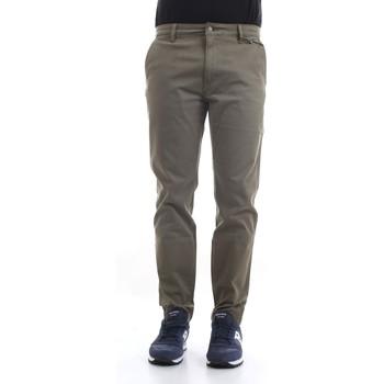 Vêtements Homme Chinos / Carrots Levi's 17196 Pantalon homme vert vert