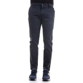 Vêtements Homme Chinos / Carrots Levi's 17196 Pantalon homme bleu bleu