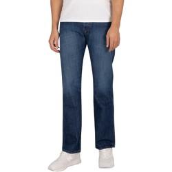 Vêtements Homme Jeans droit Lois Jean Marvin bleu