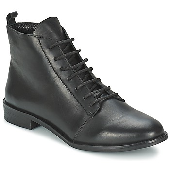 Chaussures Femme Boots Betty London MUSA Noir