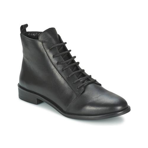 Bottines / Boots Betty London MUSA Noir 350x350