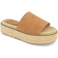 Chaussures Femme Mules H&d YZ19-205 Marron