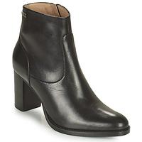 Chaussures Femme Bottines Les Petites Bombes AMBRINE Noir