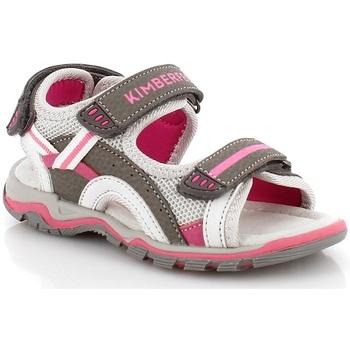 Chaussures Enfant Sandales et Nu-pieds Kimberfeel TAKAO Rose