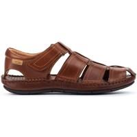 Chaussures Homme Sandales et Nu-pieds Pikolinos SANDALES  TARIFA 06J-5433XL CUIR
