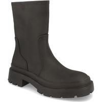 Chaussures Femme Boots H&d YZ19-338 Negro