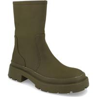 Chaussures Femme Boots H&d YZ19-338 Verde