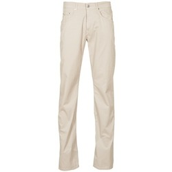 Vêtements Homme Chinos / Carrots Serge Blanco 15184 Beige