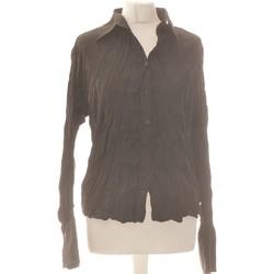 Vêtements Femme Chemises / Chemisiers Best Mountain Chemise  40 - T3 - L Noir
