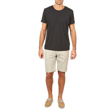 Vêtements Homme Shorts / Bermudas Serge Blanco 15144 Beige
