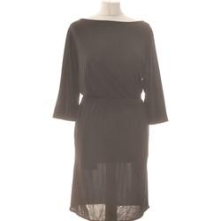 Vêtements Femme Robes courtes & Other Stories Robe Courte & Other Stories 34 - T0 - Xs Noir