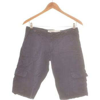 Vêtements Femme Shorts / Bermudas Bellerose Short  34 - T0 - Xs Bleu