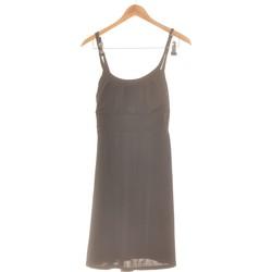 Vêtements Femme Robes courtes Etam Robe Courte  40 - T3 - L Noir