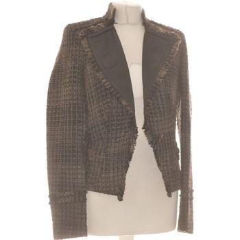 Vêtements Femme Vestes / Blazers Mexx Blazer  38 - T2 - M Marron