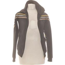 Vêtements Femme Gilets / Cardigans adidas Originals Gilet Femme  32 Noir