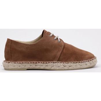 Chaussures Homme Derbies Senses & Shoes  Marron