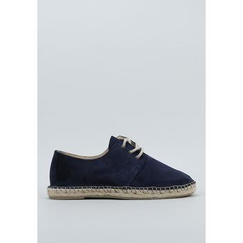 Chaussures Homme Espadrilles Senses & Shoes  Bleu