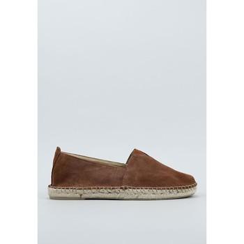 Chaussures Homme Espadrilles Senses & Shoes  Marron