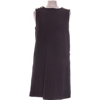 Vêtements Femme Robes courtes Rinascimento Robe Courte  38 - T2 - M Noir
