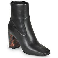 Chaussures Femme Bottines MICHAEL Michael Kors MARCELLA Noir