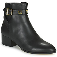 Chaussures Femme Boots MICHAEL Michael Kors BRITTON Noir