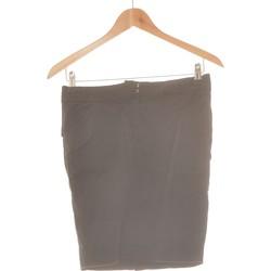 Vêtements Femme Jupes Mango Jupe Courte  36 - T1 - S Noir