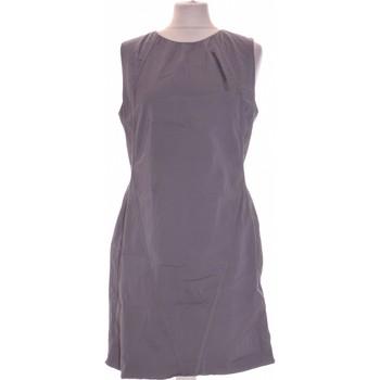 Vêtements Femme Robes courtes Manoukian Robe Courte  40 - T3 - L Violet