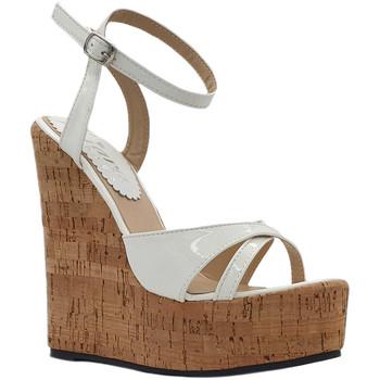 Chaussures Femme The home deco fa Kiara Shoes KHZ100 Blanc