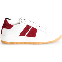 Chaussures Homme Baskets basses Antony Morato  Blanc
