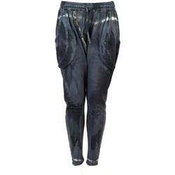 Vêtements Femme Pantalons La Haine Inside Us  Gris