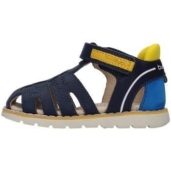 Chaussures Garçon Sandales et Nu-pieds Balducci CITA4351 BLEU