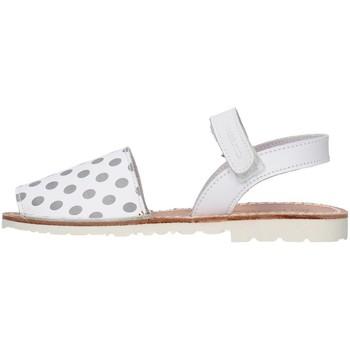 Chaussures Fille Sandales et Nu-pieds Balducci BALE1901 BLANC