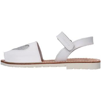 Chaussures Fille Sandales et Nu-pieds Balducci BALE1906 BLANC