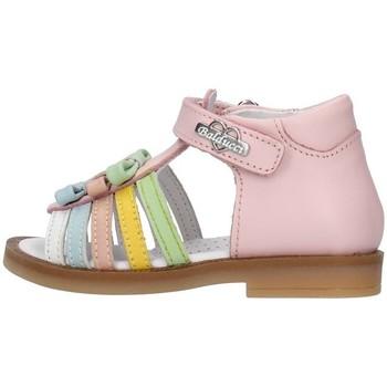 Chaussures Fille Sandales et Nu-pieds Balducci CITA4800 ROSE