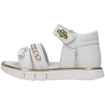 Chaussures Fille Sandales et Nu-pieds Balducci CITA4752 BLANC