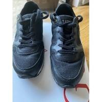 Chaussures Fille Baskets basses Guess (enfant) Basket Guess Noir