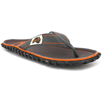 Chaussures Homme Sandales et Nu-pieds Gumbies Islander Slate Gris