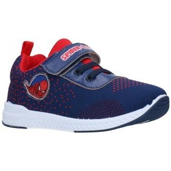 Chaussures Garçon Baskets basses Cerda 2300004836 Niño Azul marino bleu