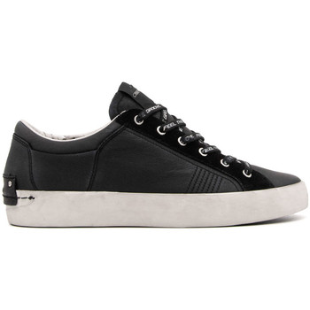 Chaussures Homme Baskets basses Crime London 11301 NERO