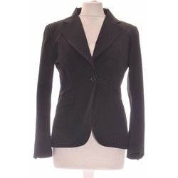 Vêtements Femme Vestes / Blazers Yumi Blazer  38 - T2 - M Noir
