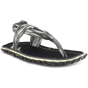 Chaussures Femme Sandales et Nu-pieds Gumbies Slingback Noir