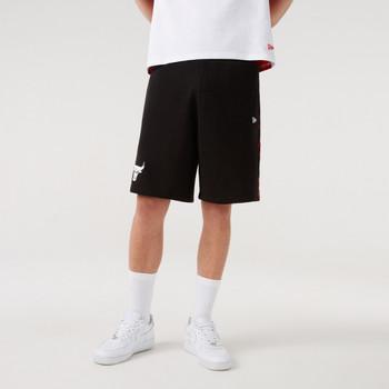 Vêtements Shorts / Bermudas New-Era Short NBA Chicago Bulls New Er Multicolore