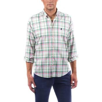 Vêtements Homme Chemises manches longues El Pulpo  Verde